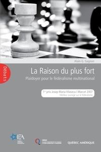 Alain-g. Gagnon - .