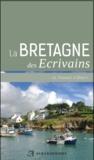 Alain-Gabriel Monot - La Bretagne des écrivains - De Vannes à Brest.