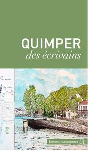 Alain-Gabriel Monot - Quimper des écrivains.