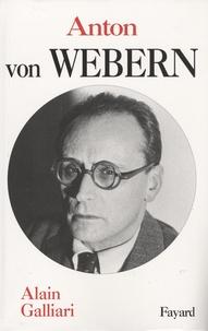 Deedr.fr Anton von Webern Image