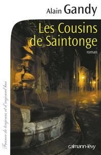 Deedr.fr Les Cousins de Saintonge Image