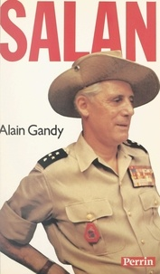 Alain Gandy - Salan.