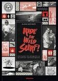 Alain Gardinier - Ride the Wild Surf !.