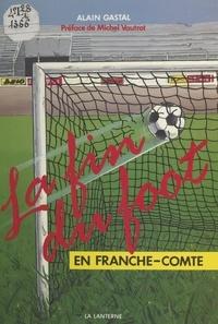 Alain Gastal et Michel Vautrot - La fin du foot.