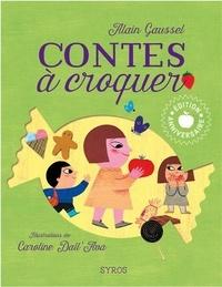 Alain Gaussel - Contes à croquer.