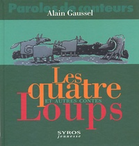 Alain Gaussel - .