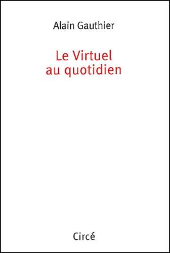 Alain Gauthier - .