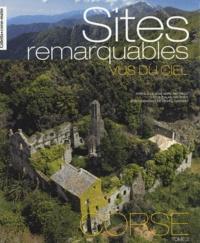 Ucareoutplacement.be Sites remarquables vus du ciel - Corse, Tome 2 Image