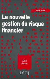 Deedr.fr La nouvelle gestion du risque financier Image