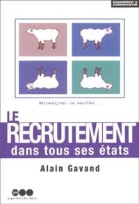 Le recrutement dans tous ses états. - Le sens des Ressources Humaines ou  Dessinez-moi un mouton... .pdf