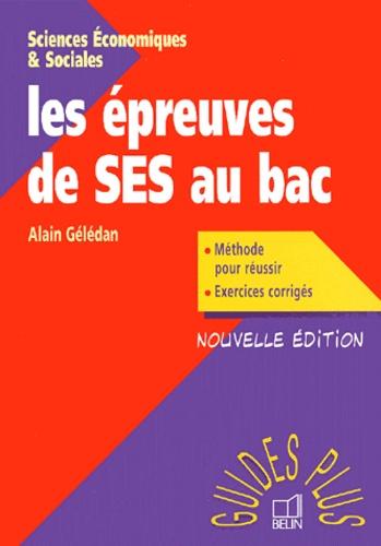 Alain Gélédan - .