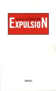 Alain Genestar - Expulsion.