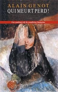 Alain Genot - .