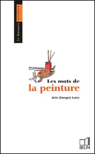 Alain (Georges) Leduc - .