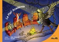 Alain Gérardin - Piaf académie.