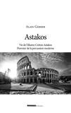 Alain Gerber - Astakos.