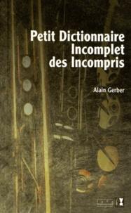 Deedr.fr Petit dictionnaire incomplet des incompris Image
