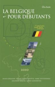 La Belgique pour débutants - Le labyrinthe belge : guide pratique.pdf