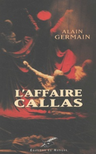 Alain Germain - .