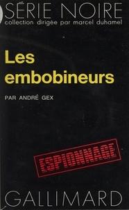 Alain Gex - Les Embobineurs.