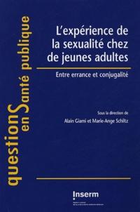 Accentsonline.fr L'expérience de la sexualité chez les jeunes adultes. - Entre errance et conjugalité Image