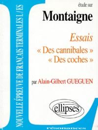 Alain-Gilbert Guéguen - .