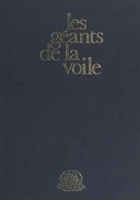 Alain Gliksman et Frank Beken - Les géants de la voile.