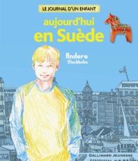 Aujourd'hui en Suède- Anders, Stockholm - Alain Gnaedig | Showmesound.org