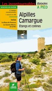 Alain Godon - Alpilles, Camargue - Etangs et collines.