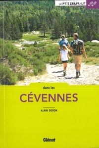 Alain Godon - Dans les Cévennes.