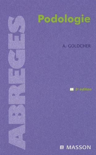 Alain Goldcher - Podologie.