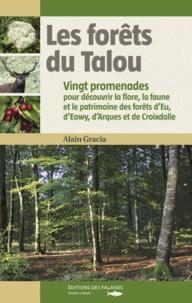 Era-circus.be Les forêts du Talou - Vingt promenades pour découvrir la flore, la faune et le patrimoine des forêts d'Eu, d'Eawy, d'Arques et de Croixdalle Image
