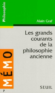 Birrascarampola.it Les grands courants de la philosophie ancienne Image