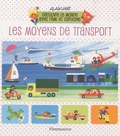 Alain Grée - Les moyens de transport.