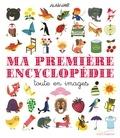 Alain Grée - Ma première encyclopédie tout en images.