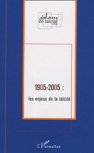 Era-circus.be 1905-2005 : les enjeux de la laïcité Image