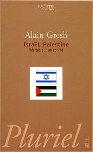 Israël, Palestine. - Vérités sur un conflit.pdf