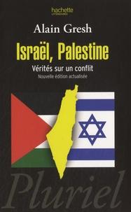 Accentsonline.fr Israël, Palestine - Vérités sur un conflit Image