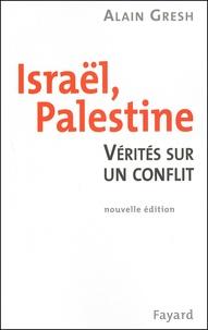 Deedr.fr Israël, Palestine. - Vérités sur un conflit Image