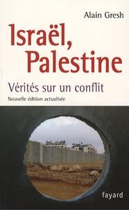 Israël, Palestine - Vérités sur un conflit.pdf