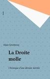 Alain Griotteray - .