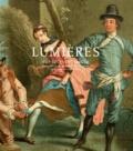 Alain Gros et Paul Cattin - Lumières sur le XVIIIe siècle - Beaux-arts et arts décoratifs des collections du Monastère royal de Brou.