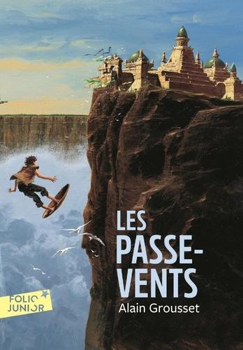 Alain Grousset - Les Passe-Vents.