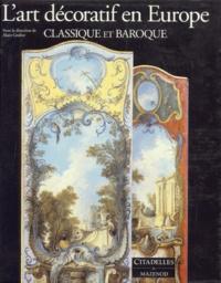 Alain Gruber et Bruno Pons - .