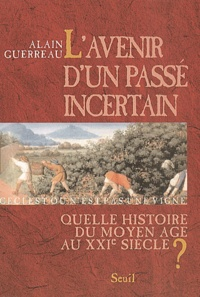 Alain Guerreau - .