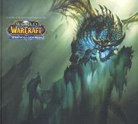 Alain Guerrini - L'art des cinématiques de World of Warcraft.