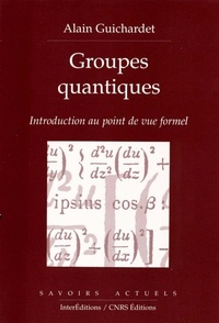 Alain Guichardet - .