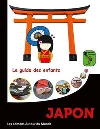 Alain Guilldou - Japon - Le guide des enfants.
