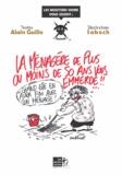 Alain Guillo et  Sakoch - La ménagère de plus ou moins de 50 ans vous emmerde !.