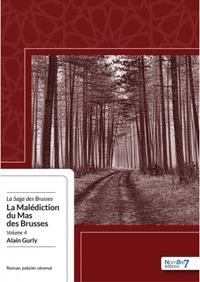Alixetmika.fr La Saga des Brusses Tome 4 Image